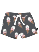 Whistle & Flute Whistle & Flute Kawaii Ice Cream Sprinkles Shorts