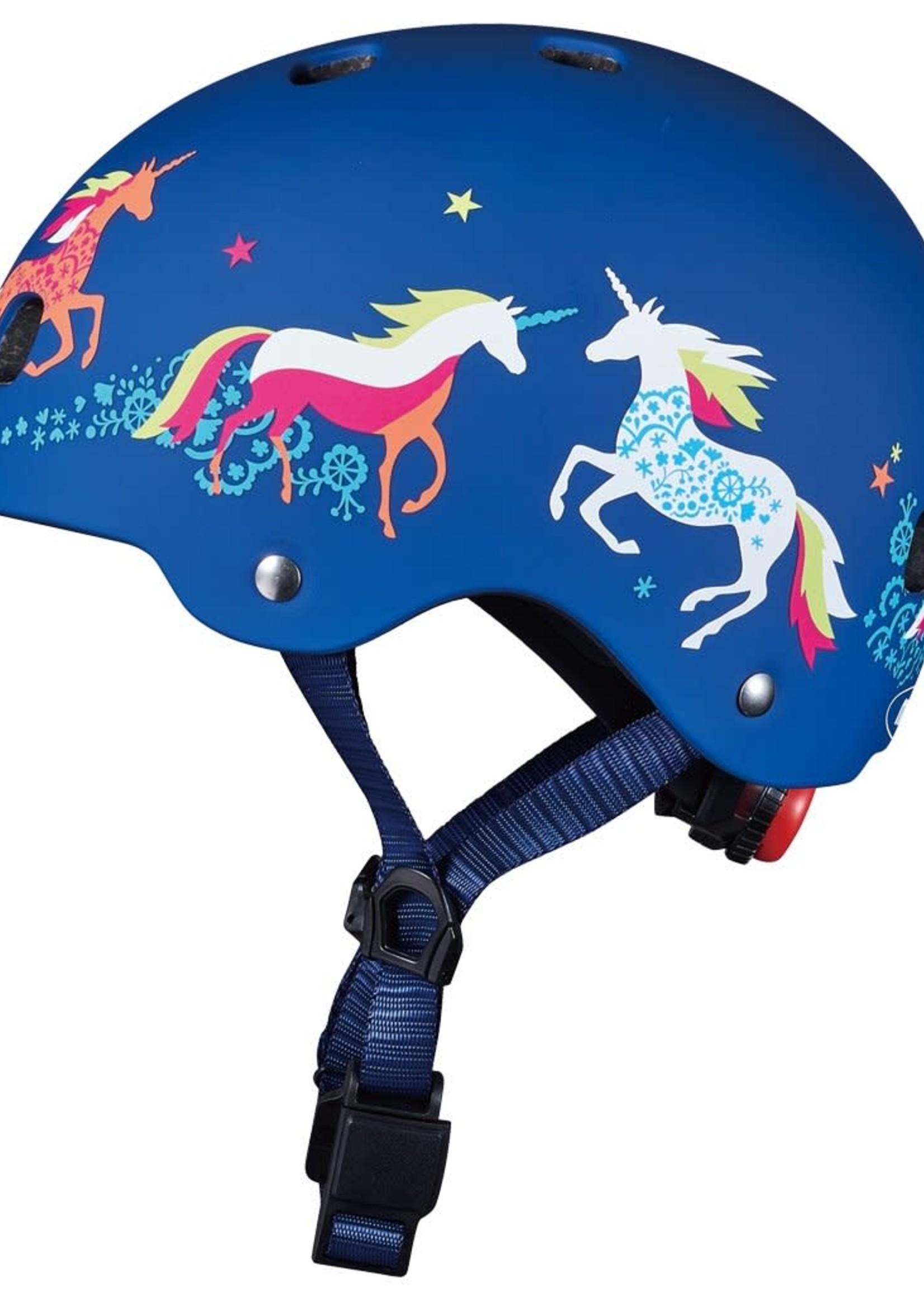 Micro Micro Helmet (Unicorn)