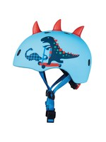 Micro Micro Helmet (Scootersaurus)