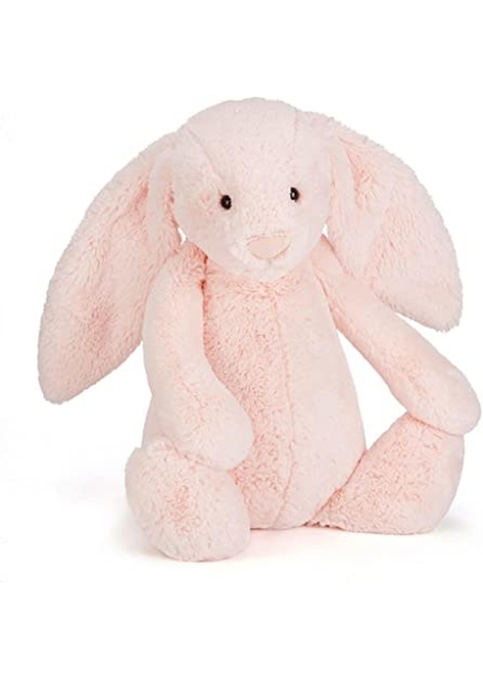 JC Huge Bashful Blush Bunny