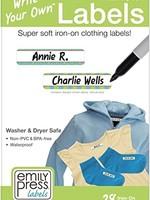 Emily Press Emily Press Clothing Labels