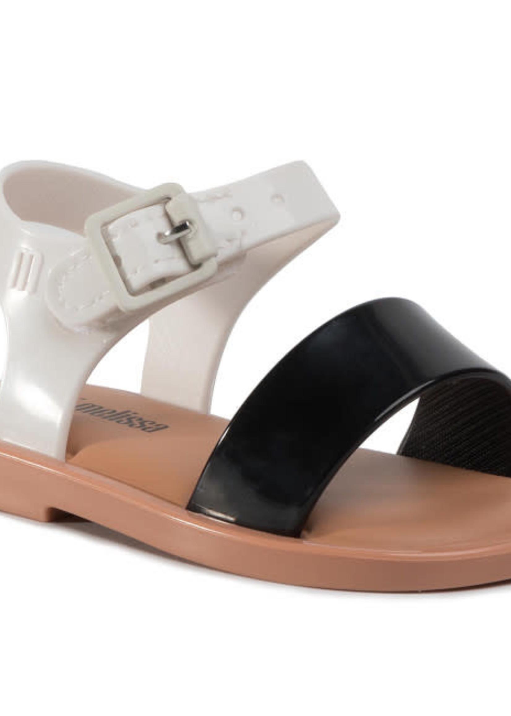 Mini Melissa MM mar sandal