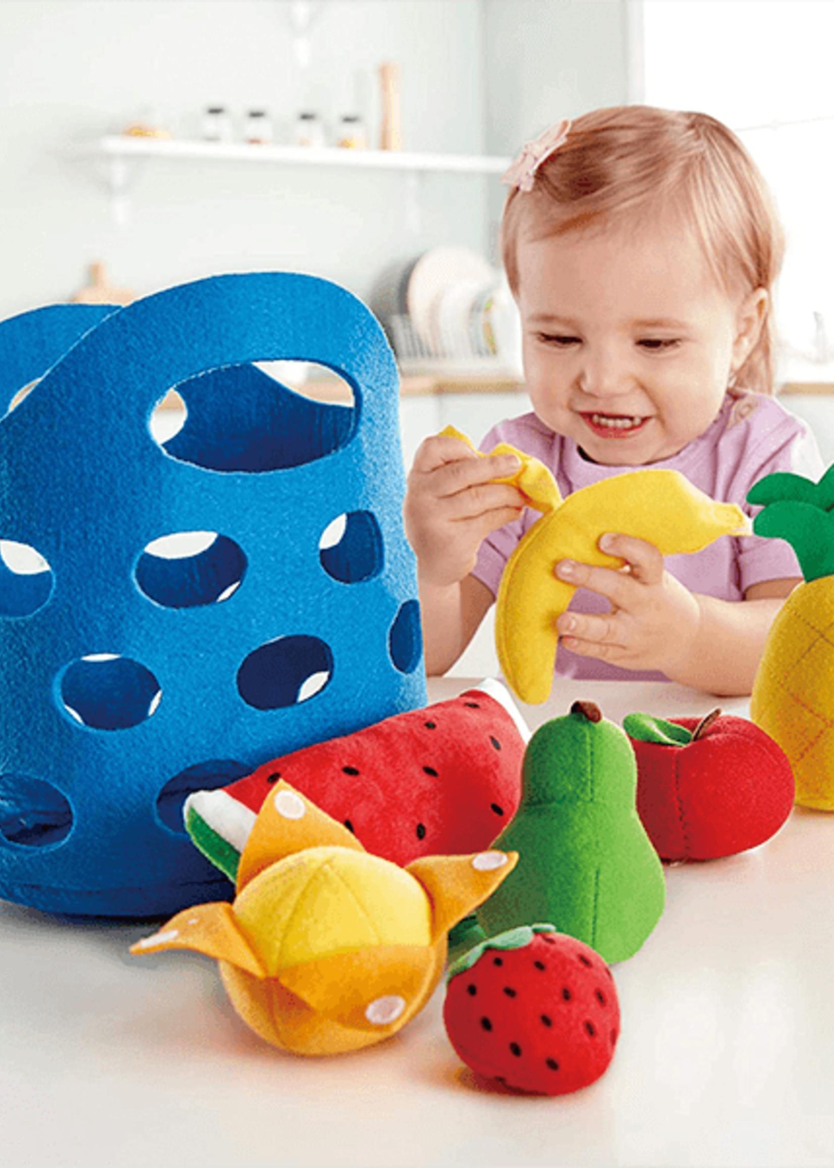 Hape Hape Toddler Fruit Basket