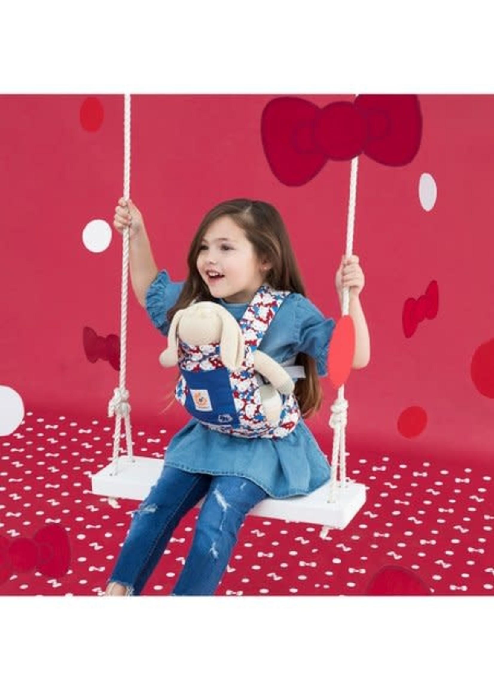 ergobaby Ergobaby Hello Kitty Kids Doll Carrier