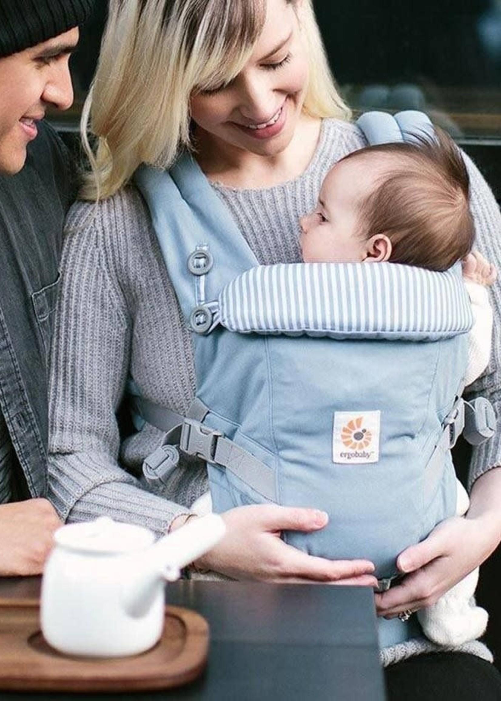 ergobaby Ergobaby Adapt Baby Carrier (Azure Blue)