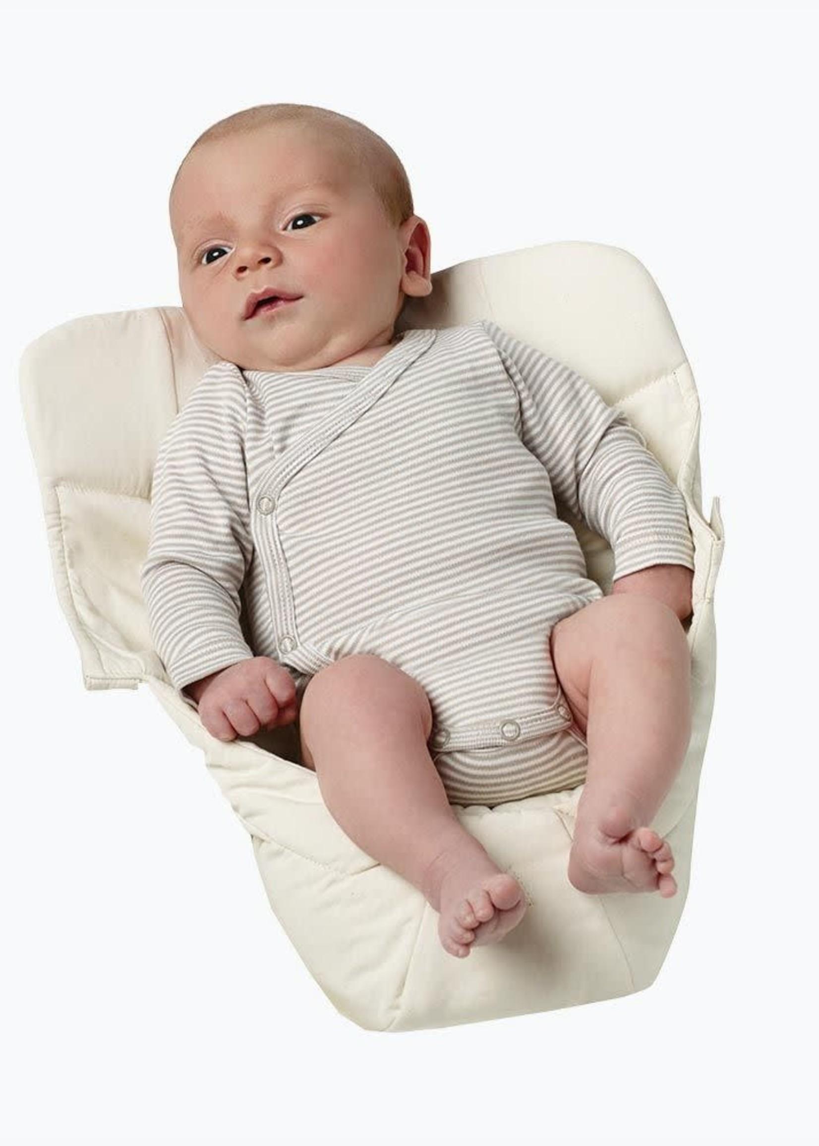 ergobaby Ergobaby Baby Carrier Easy Snug Infant Insert (Natural)