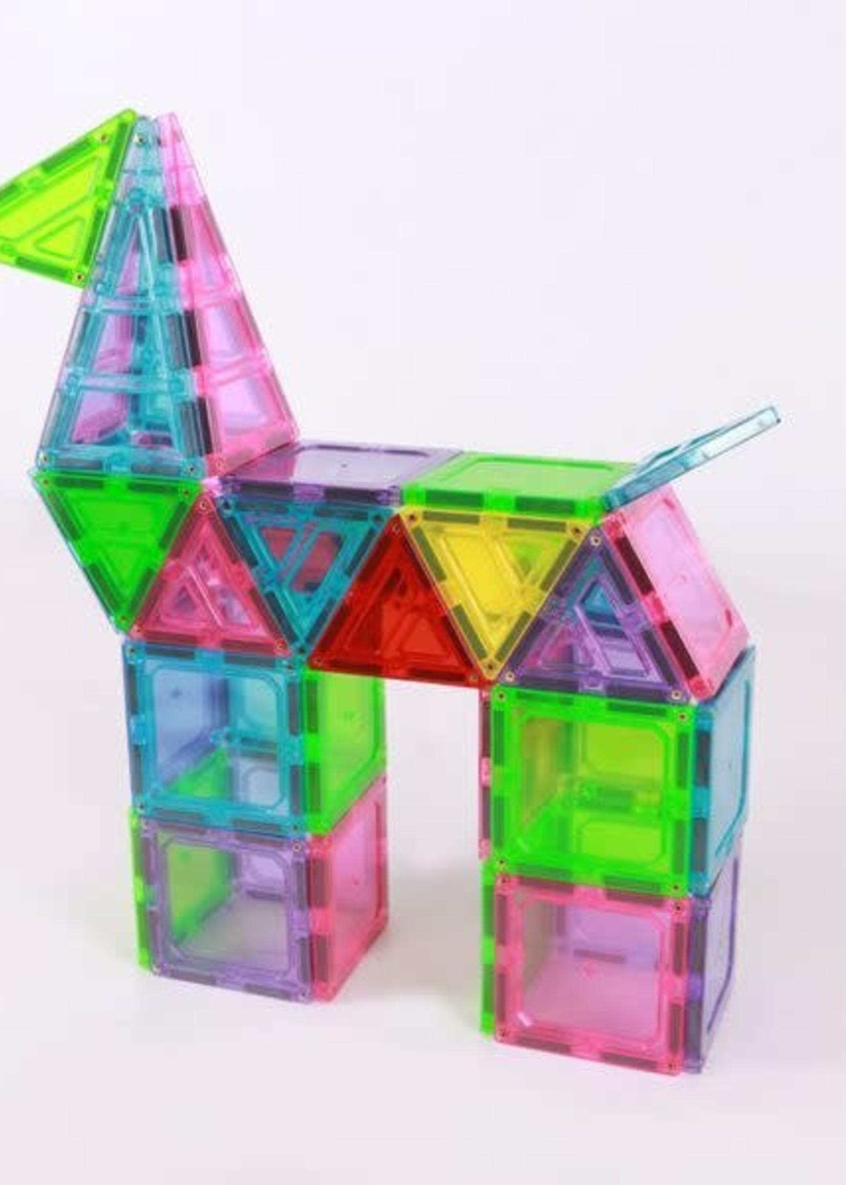 Sprout Tile Sprout Tile Magnetic Building Tiles (100pc)