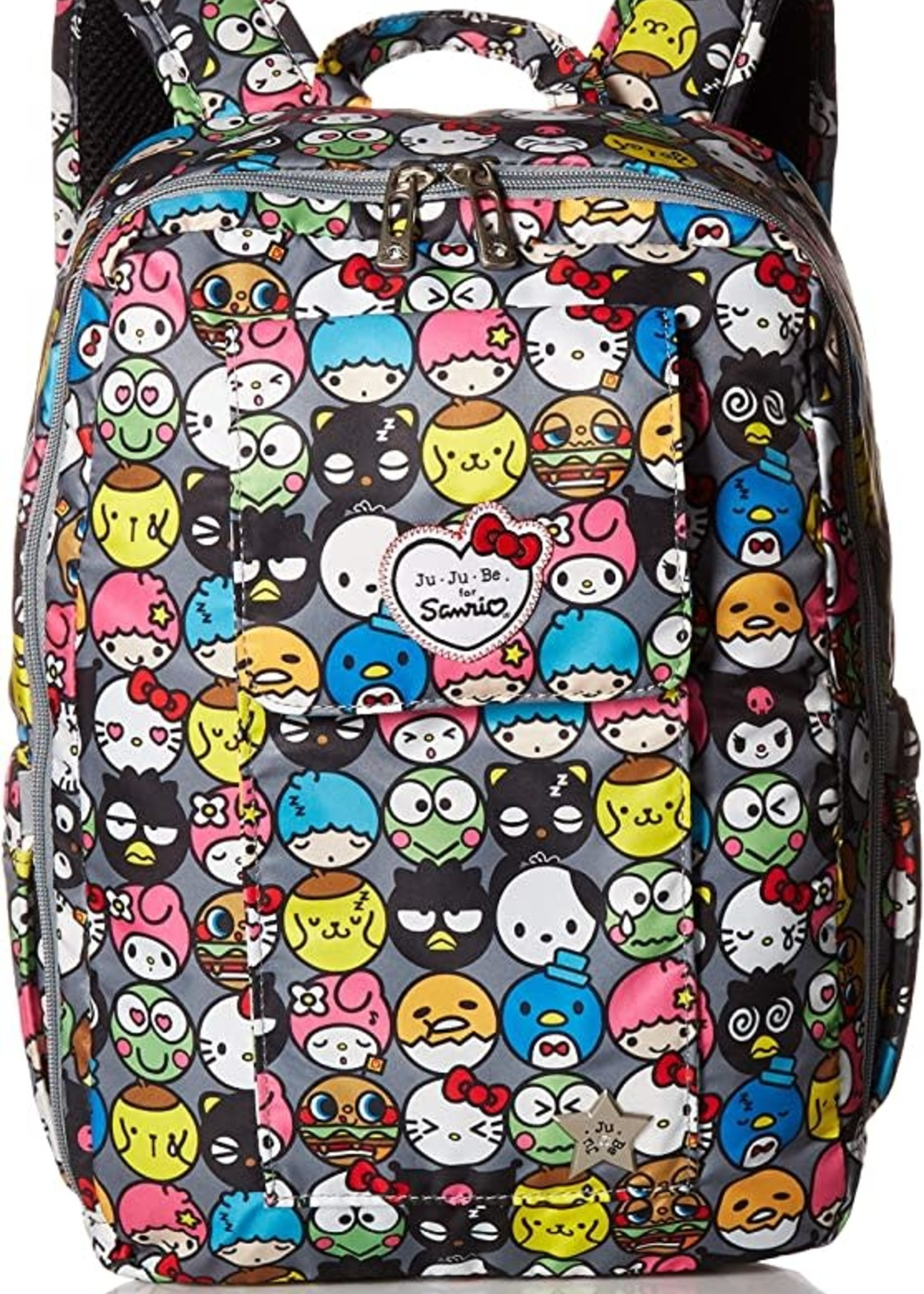 Jujube Jujube Minibe Backpack (Hello Friends)