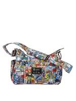 Jujube Jujube HoboBe Shoulder Bag (Super Toki)