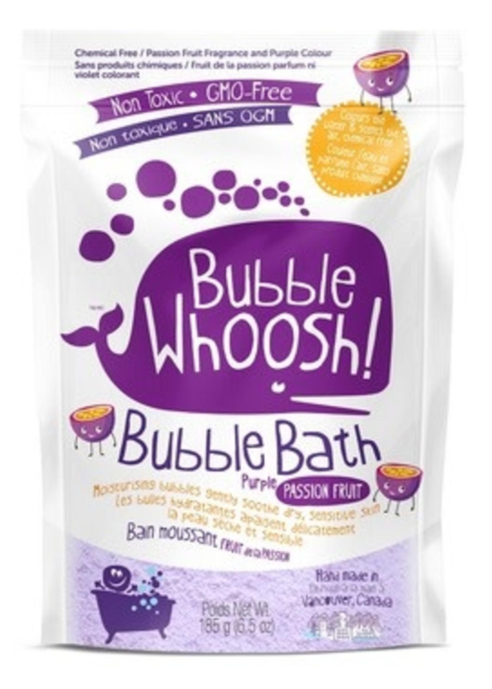 Bubble Whoosh Bubble Whoosh Bubble Bath (Passion Fruit)