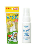Pigeon Pigeon Insect Repellent Spray (50ml)