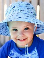 jan & jul Jan & Jul Hat Cotton Bucket Hat (Narwhal)