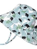 jan & jul Jan & Jul Cotton Bucket Hat (Bear)