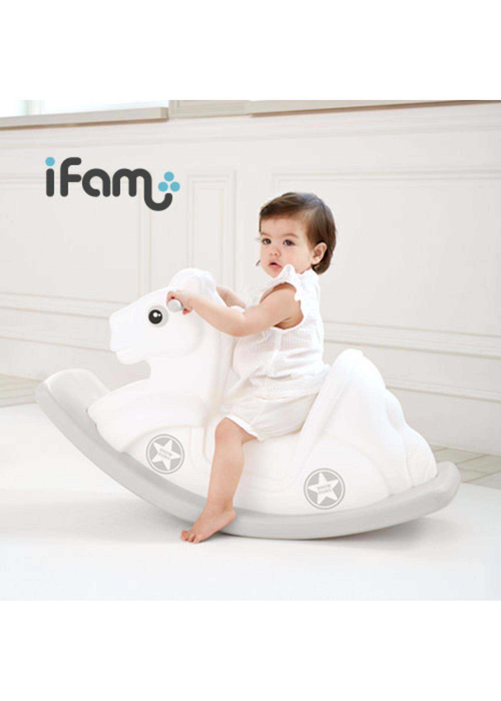 ifam ifam Rocking Horse