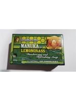 bunchafarmers Bunchafarmers Manuka Lemongrass Soap