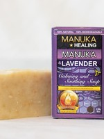 bunchafarmers Bunchafarmers Manuka Lavender Soap
