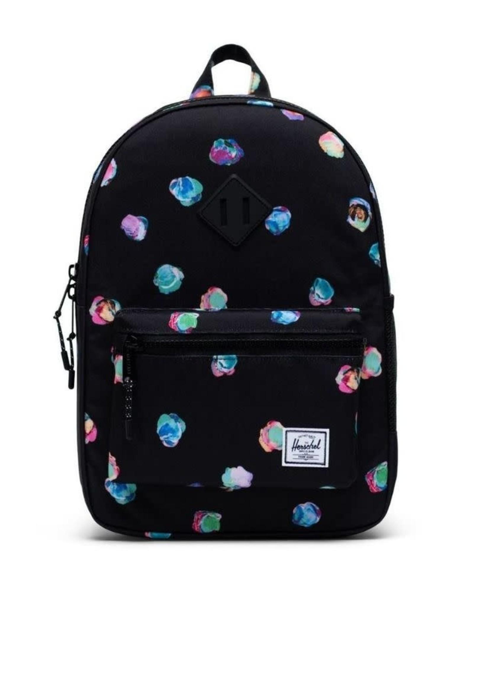 Herschel Supply Herschel Youth Backpack Paint Dot