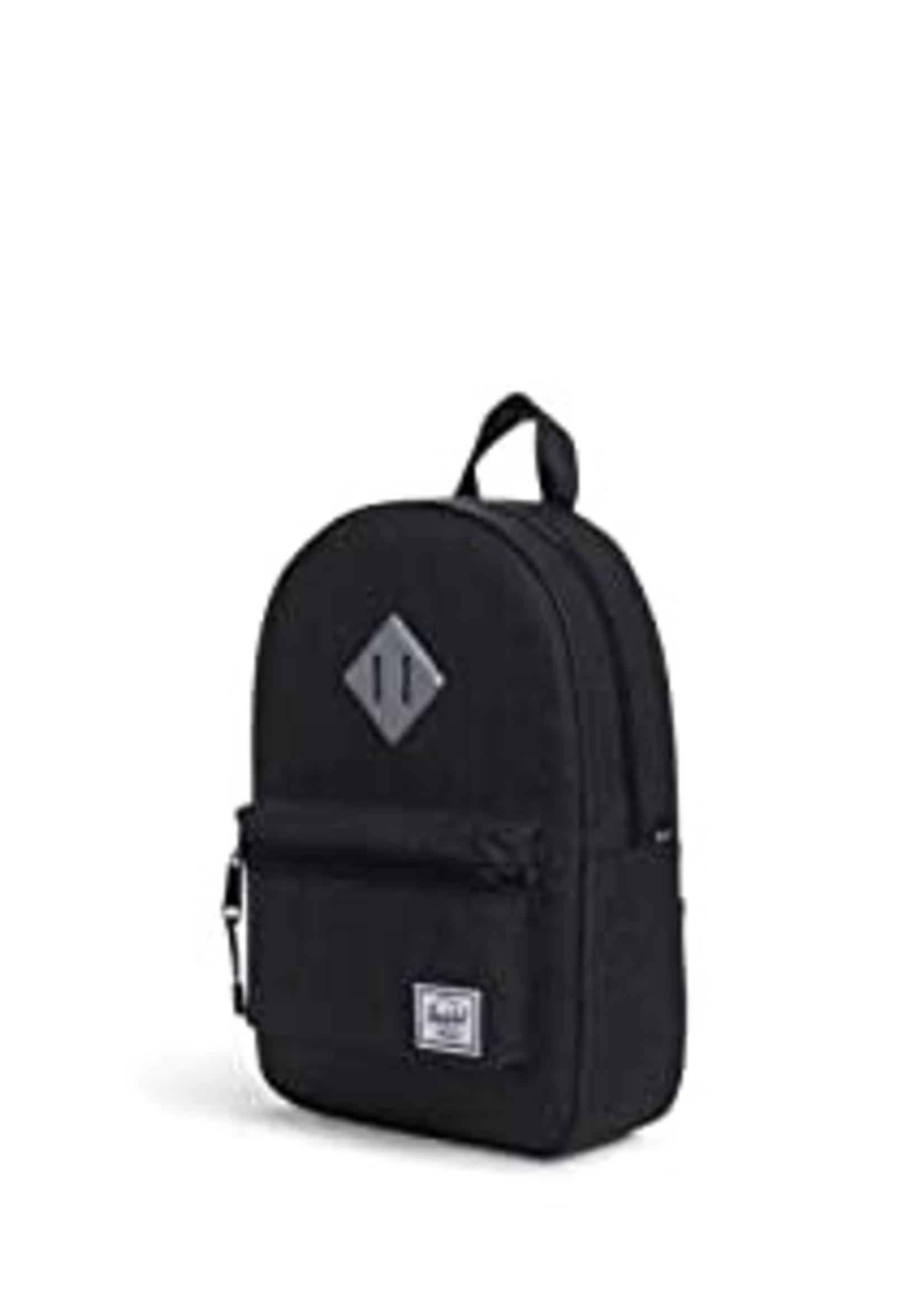 Herschel Supply Herschel Heritage Kids backpack Black RBBR