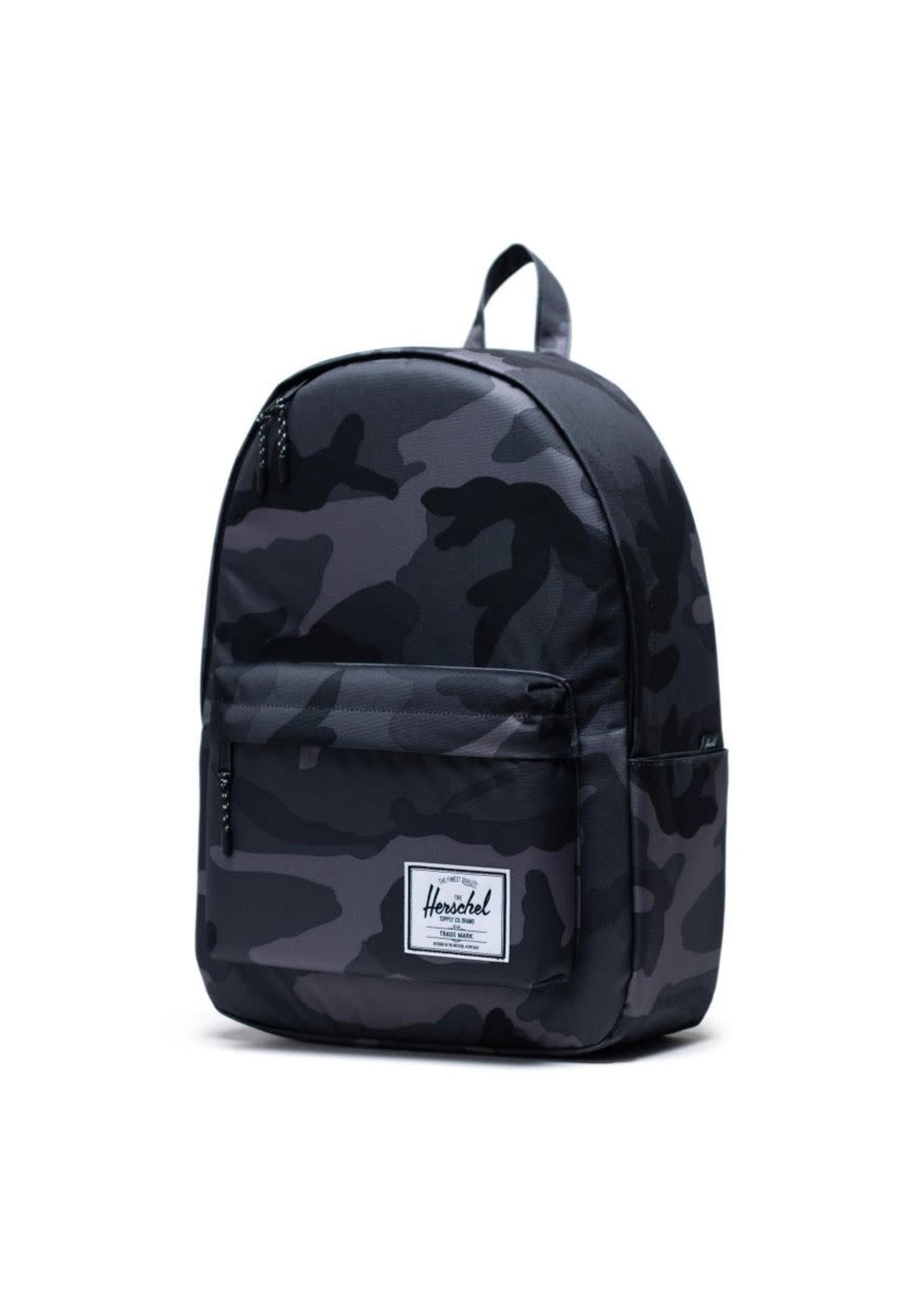 Herschel Supply Herschel  Classic Backpack XL Night Camo