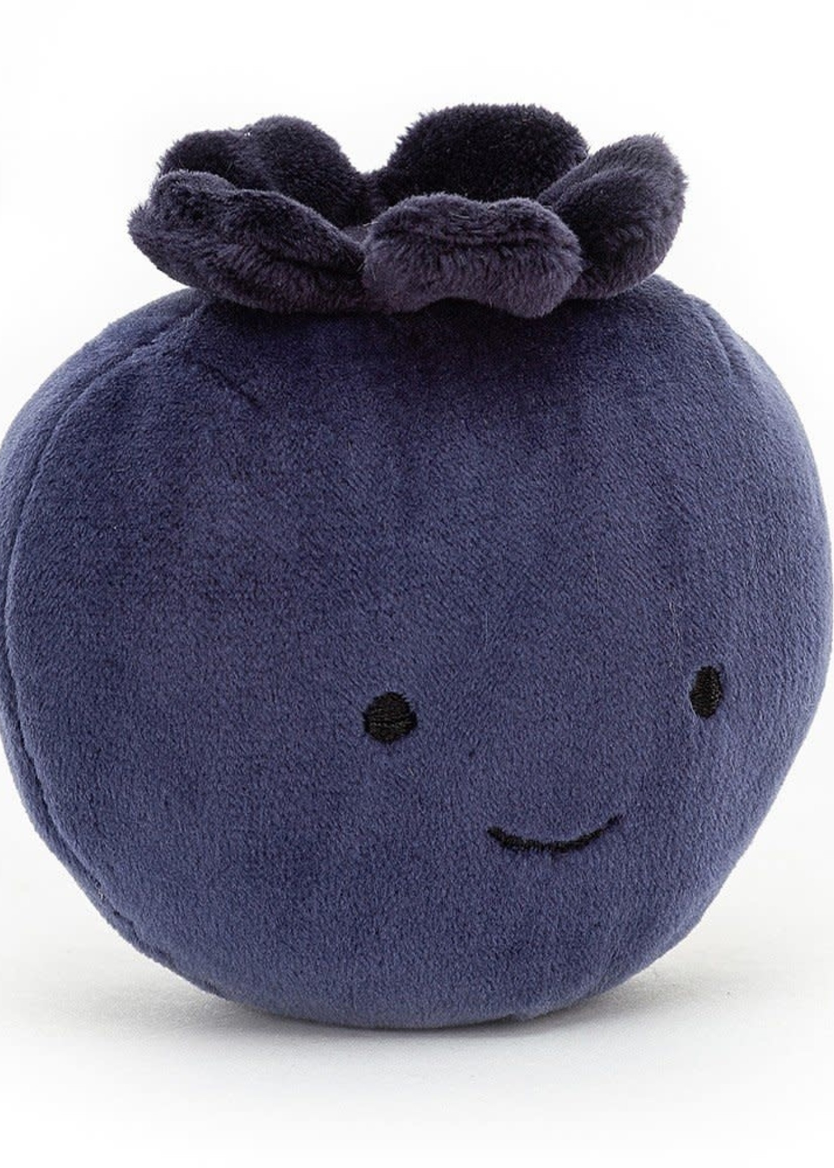 Jellycat JC Fabulous Blueberry