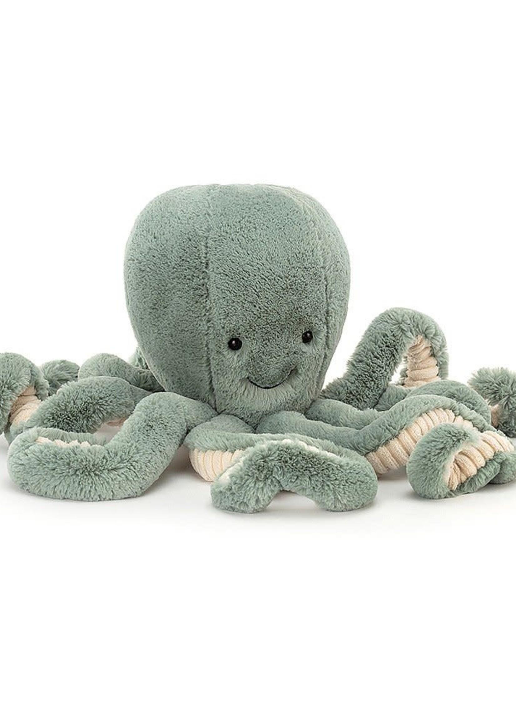 Jellycat JC Little Odyssey Octopus
