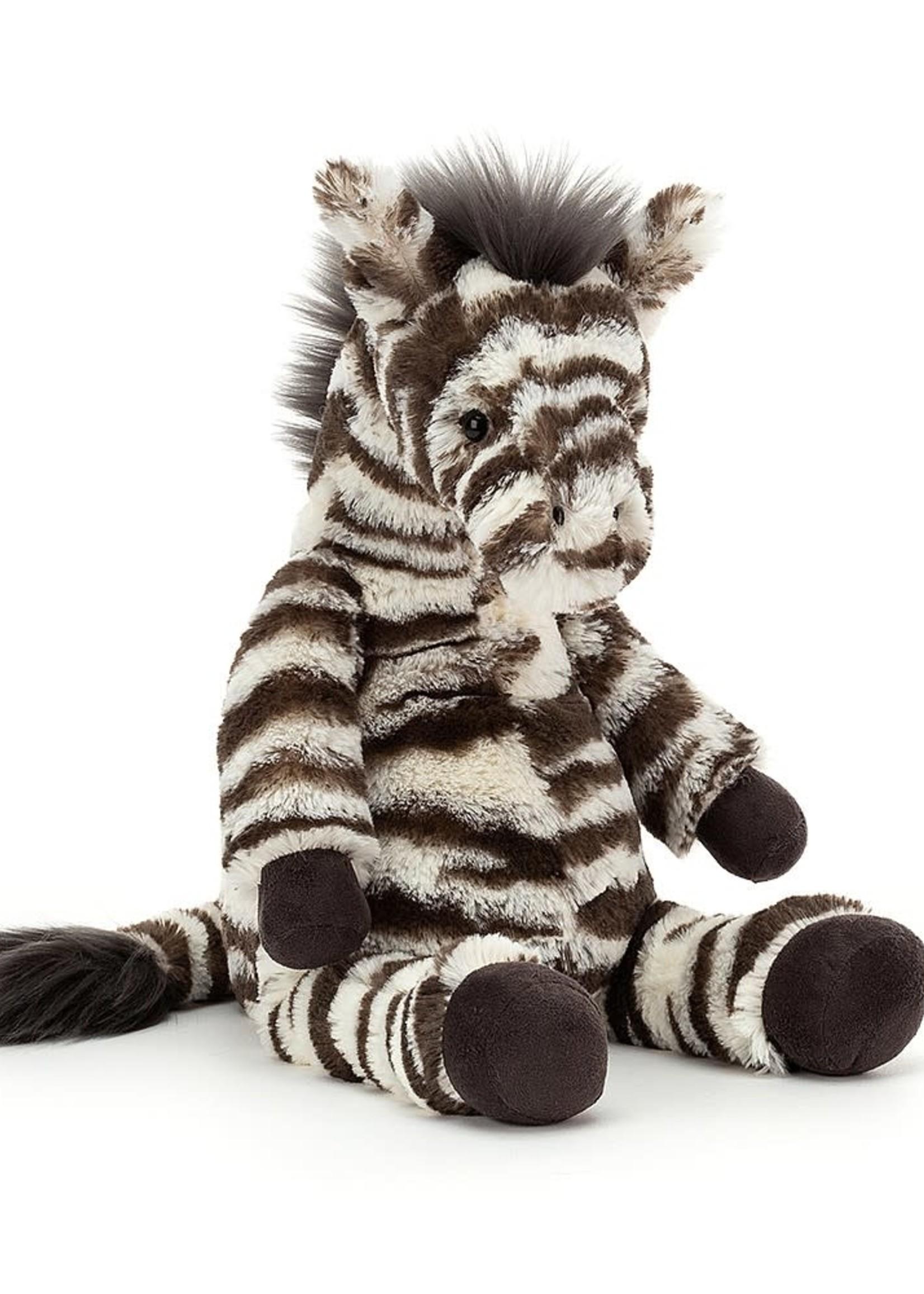Jellycat JC Lallagie Zebra