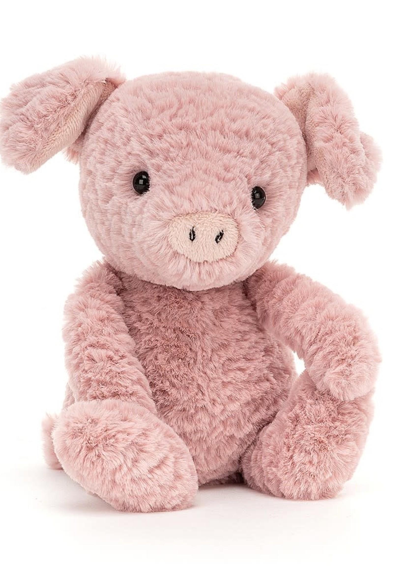 Jellycat JC Tumbletuft Pig