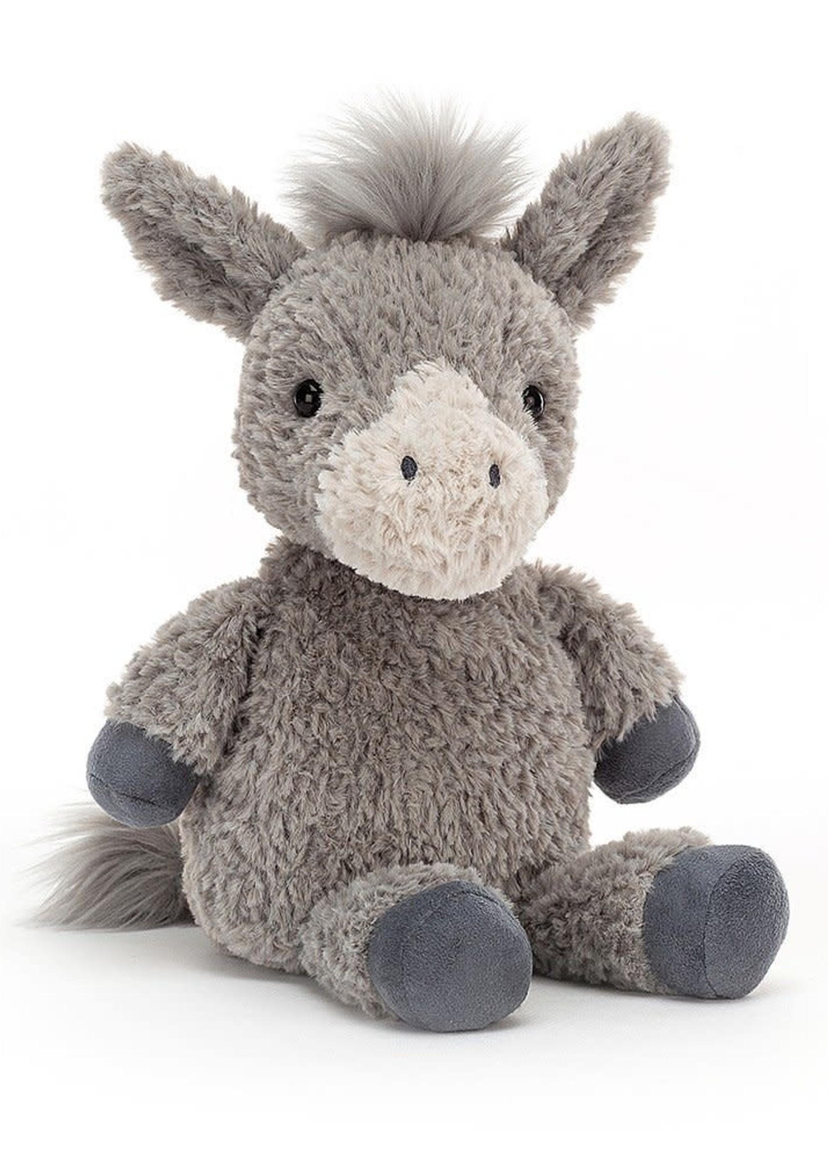 Jellycat JC Flossie Donkey