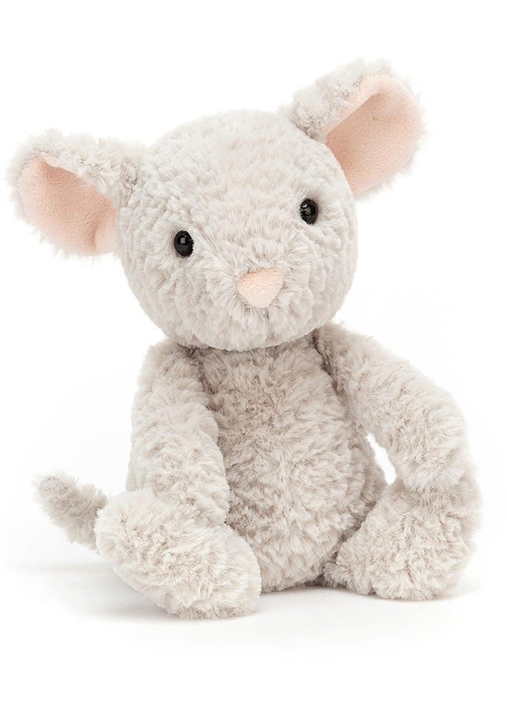 Jellycat JC Tumbletuft Mouse