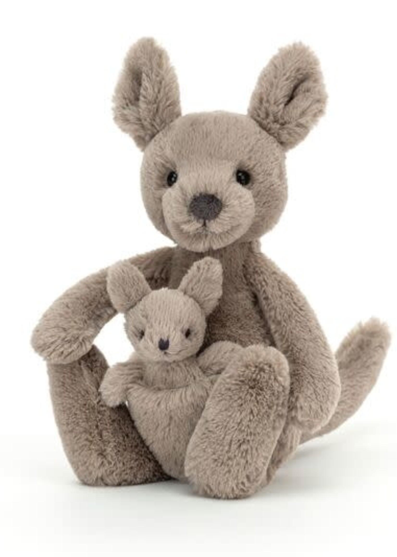 Jellycat JC Small Kara Kangaroo