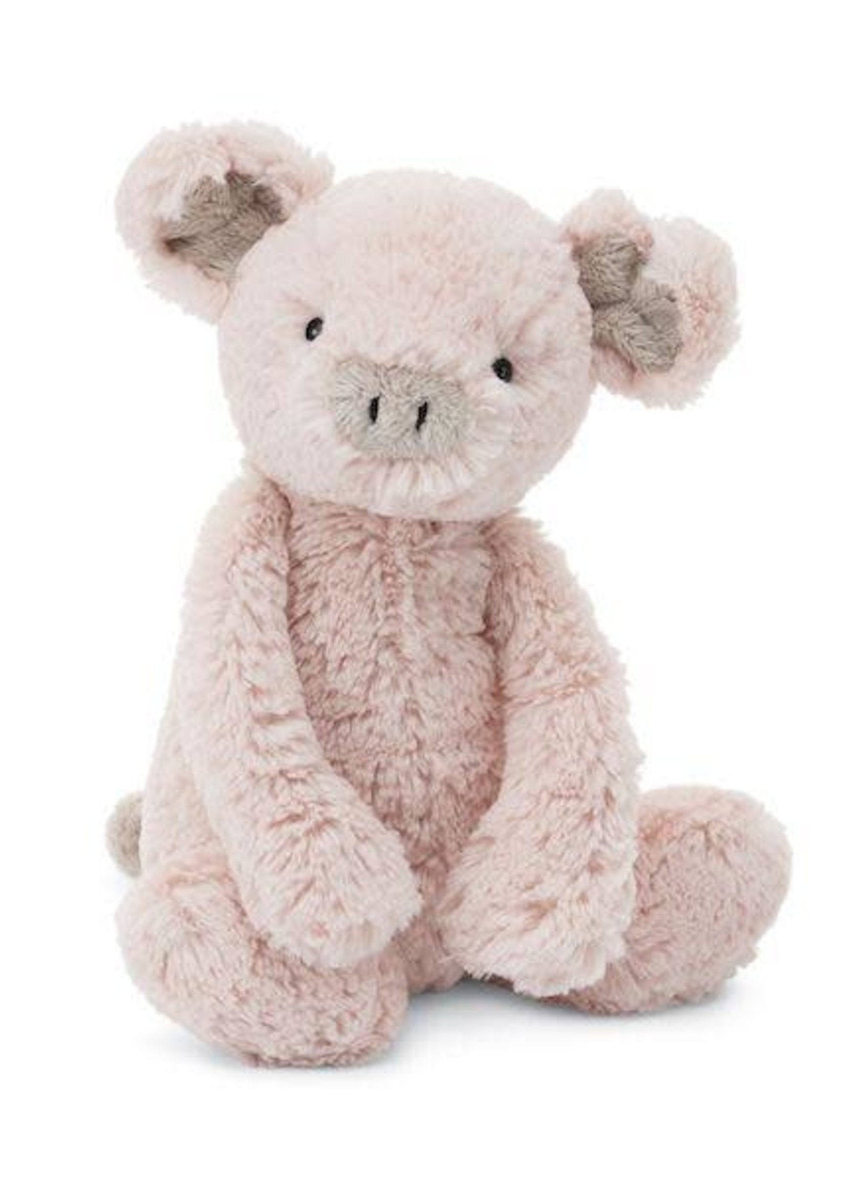 Jellycat JC Medium Bashful Piggy