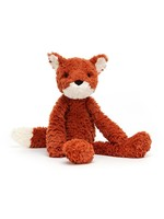 Jellycat Jellycat Smuffle Fox