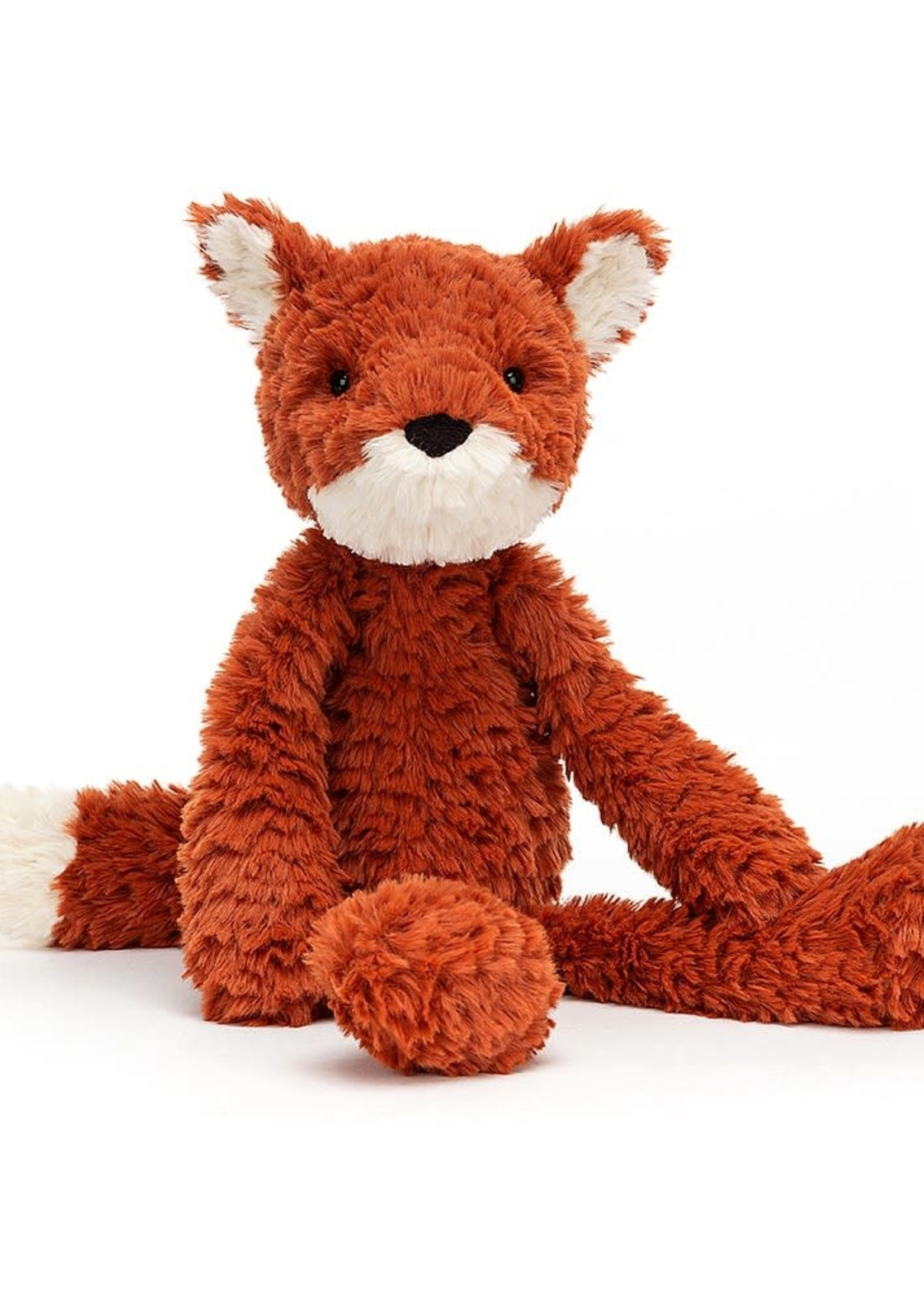 Jellycat JC Smuffle Fox