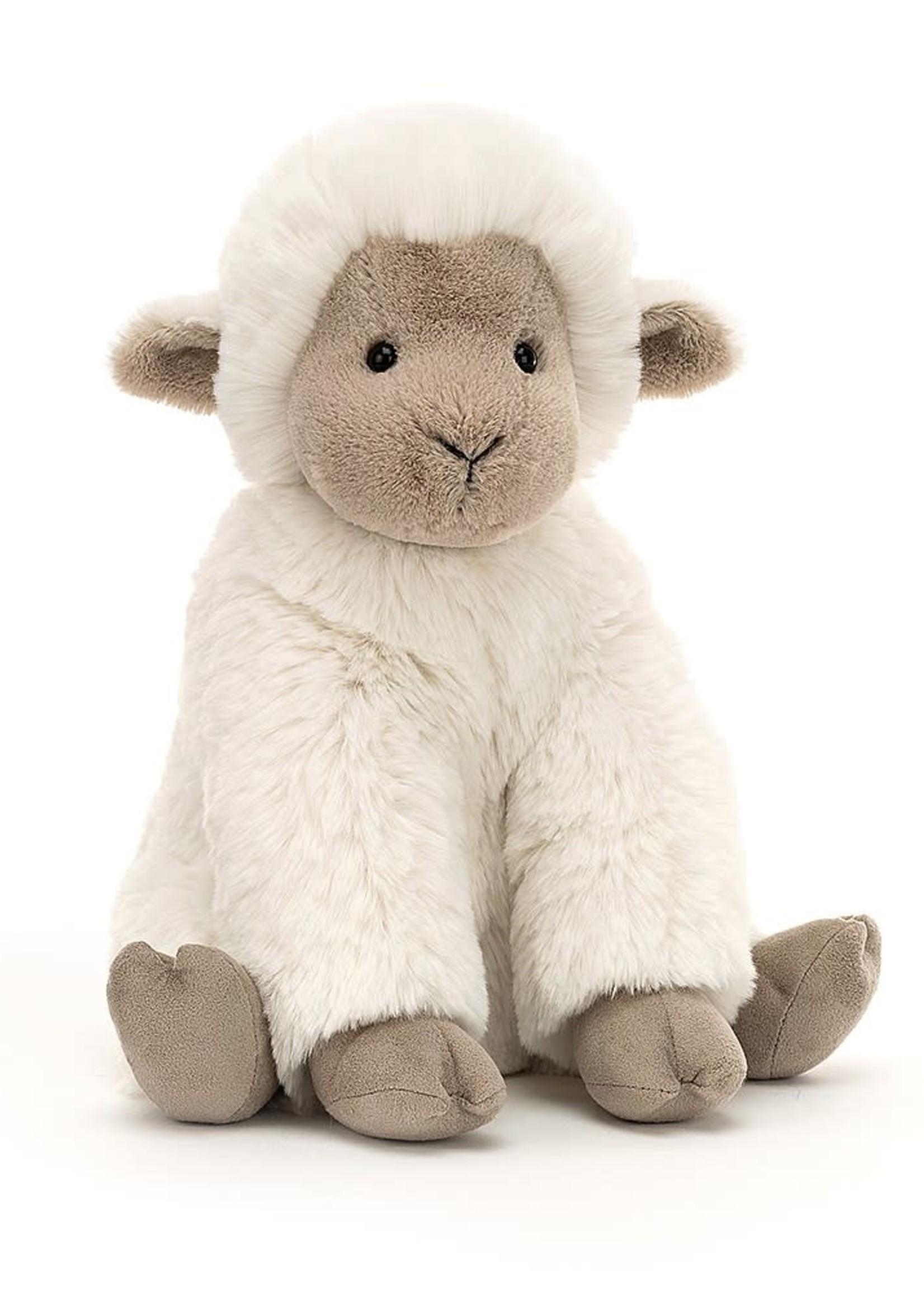 Jellycat JC Medium Libby Lamb