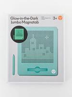 Kido Kido Glow In The Dark Jumbo Magnatab