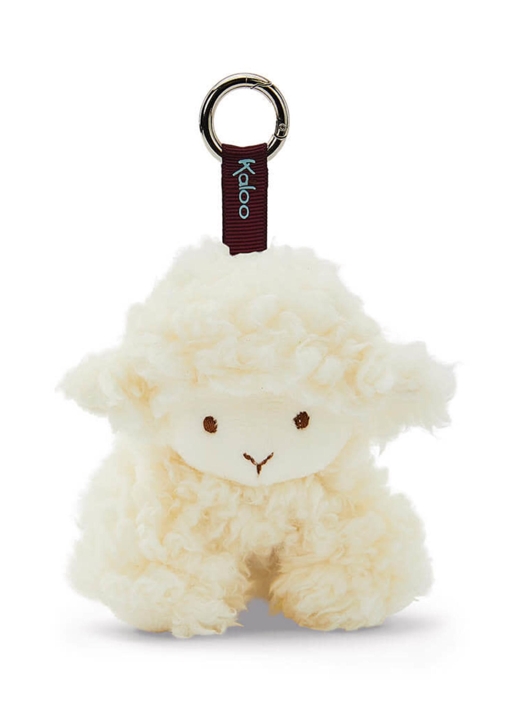 Kaloo Kaloo Keychain (Lamb)