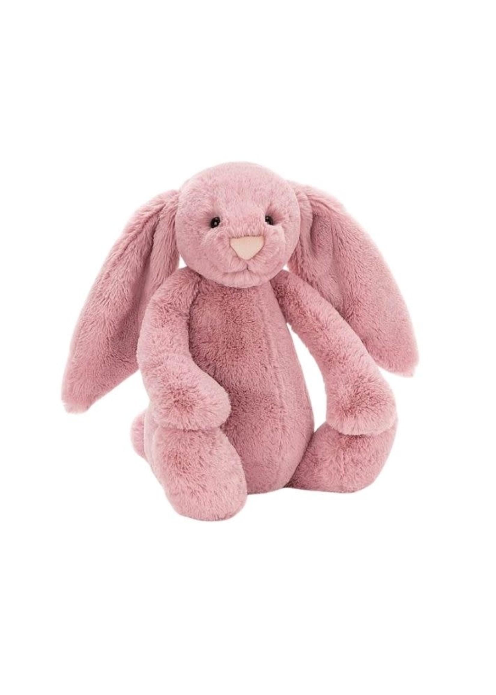 Jellycat JC Small Bashful Tulip Pink Bunny