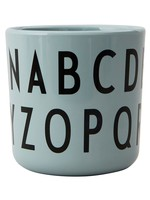 Design Letters Design Letters ABC Cup (Green)