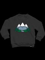 Whistle & Flute Whistle & Flute Sweater (Kawaii Mountain)