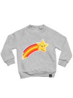 Whistle & Flute Whistle & Flute Sweater (Kawaii Shooting Star)