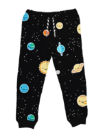 Whistle & Flute Whistle & Flute Bamboo Jogger (All-Over Kawaii Space)