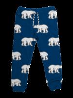 Whistle & Flute Whistle & Flute Bamboo Jogger (All-Over Polar Bear)
