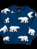 Whistle & Flute Whistle & Flute Sweater (All-Over Polar Bear)