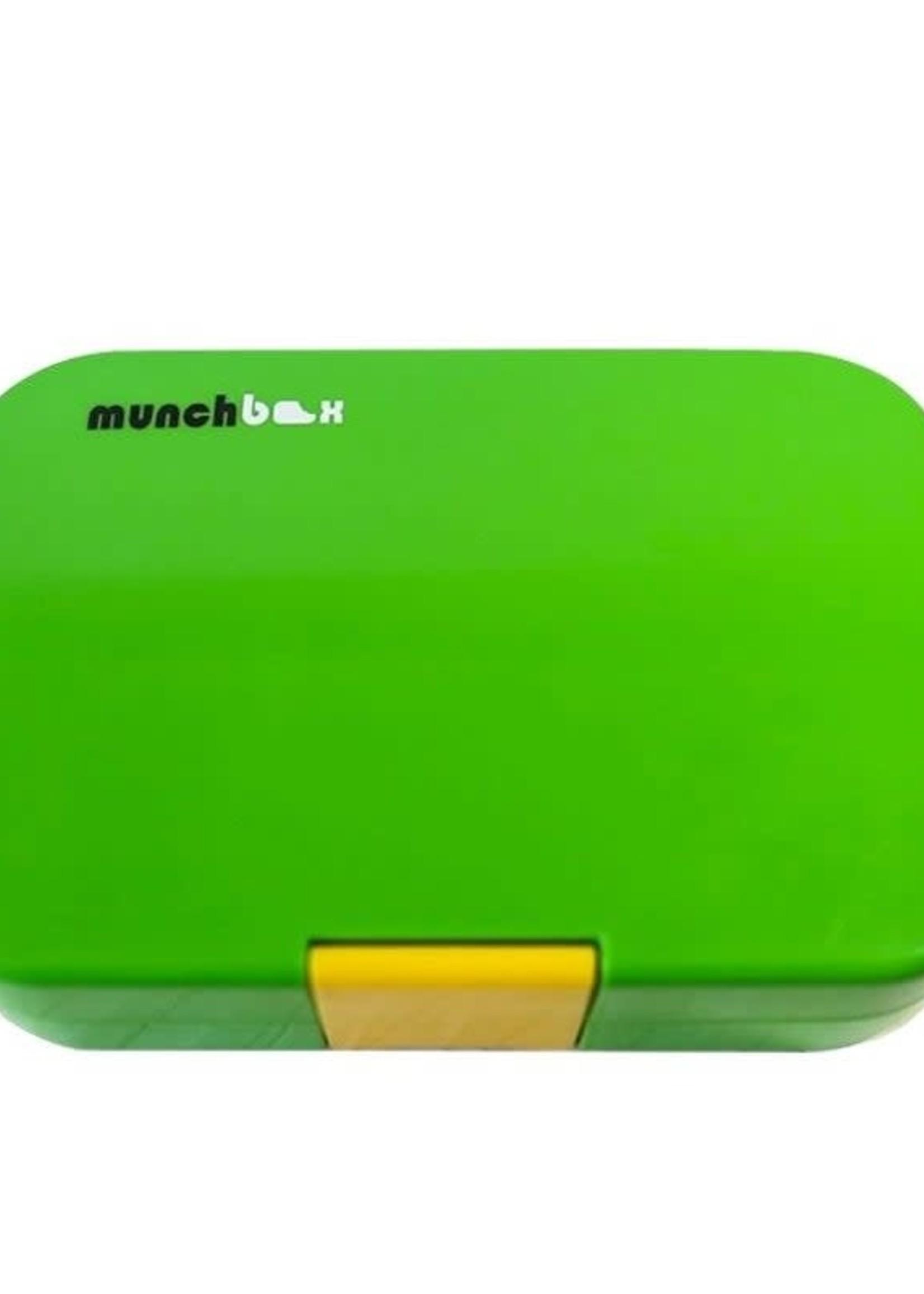 zoli Munchbox Maxi 6 (Green Jungle)