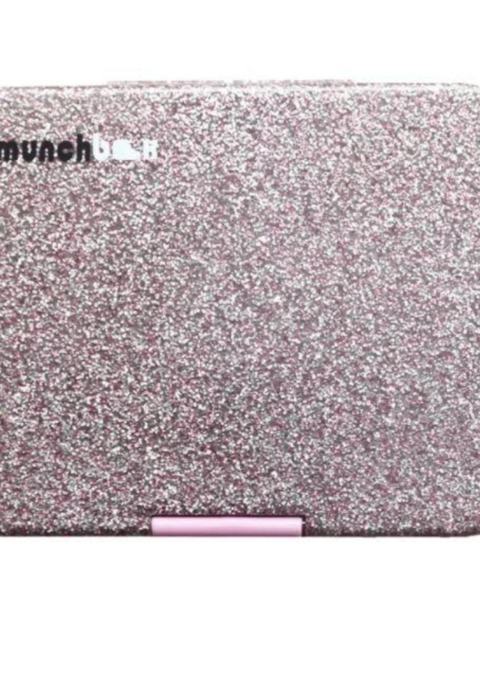 Munchbox Munchbox Maxi 6 (Sparkle Pink)
