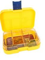 Munchbox Munchbox Maxi 6 (Yellow Sunshine)