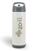zoli Zoli Pip 16oz Water Bottle (White)