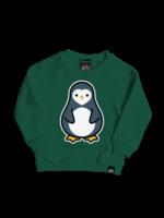 Whistle & Flute Whistle & Flute Sweater (Kawaii Penguin)