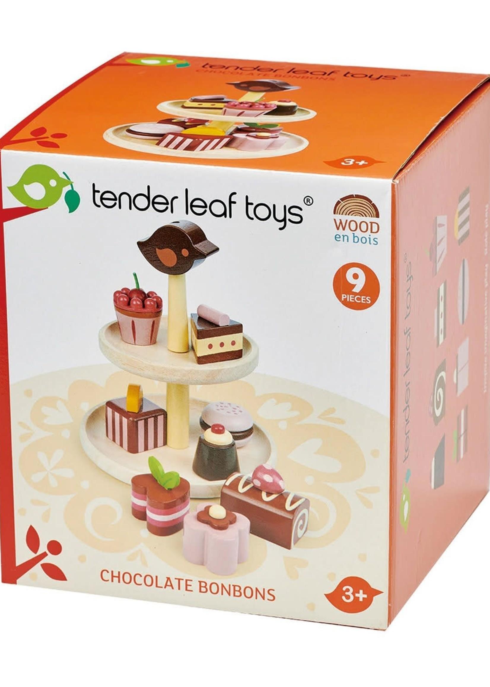 Tender Leaf Toy Tender Leaf Chocolate Bonbons