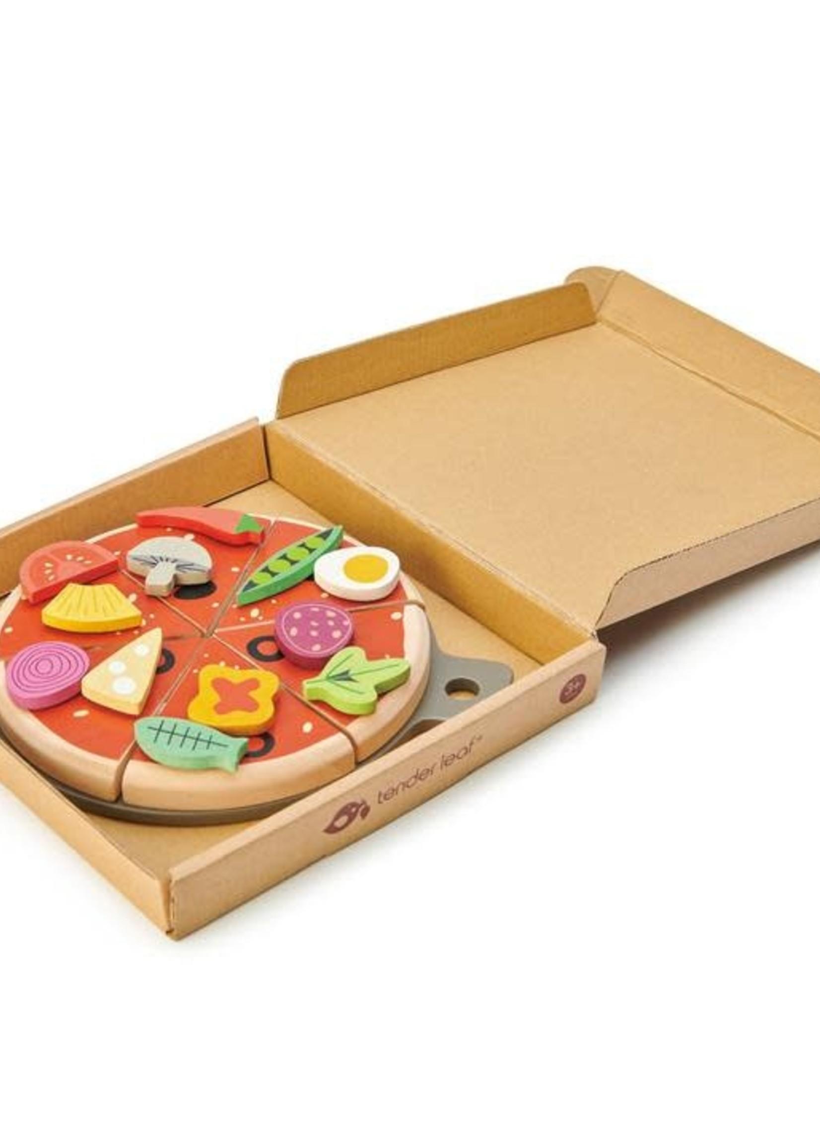 Tender Leaf Toy Tender Leaf Pizza Party
